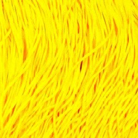 Fluo Yellow - Fringe