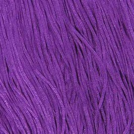 Purple - Fringe