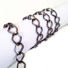 Black Chain (19 & 15 mm)